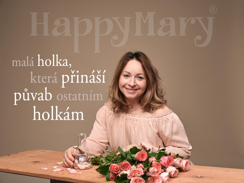 HappyMary